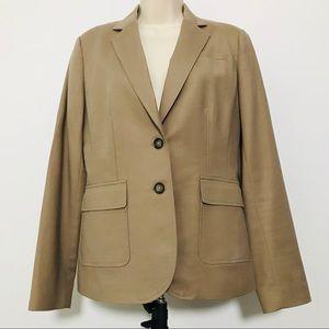 Banana Republic Jacket Blazer Size 6